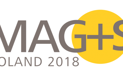 Magis Central Europe 2018.