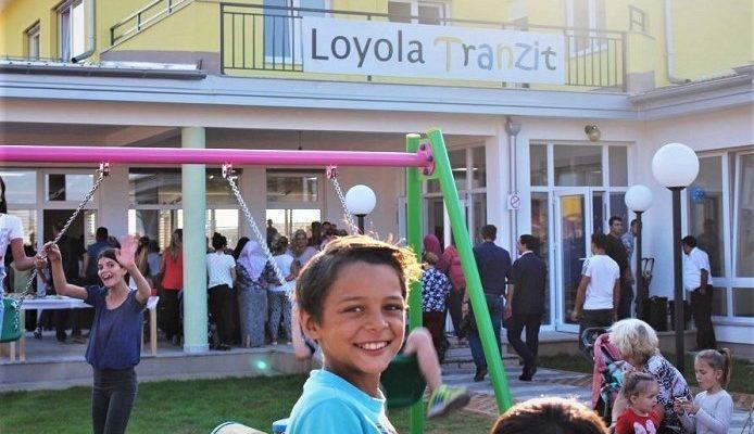Otvorenje projekta Loyola Tranzit u Prizrenu