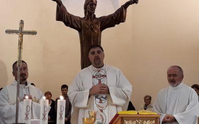 Župa Presvetog Srca Isusova na Zametu proslavila 20 godina