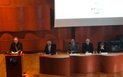 Govor o. Provincijala na 25. obljetnici JRS-a u Hrvatskoj