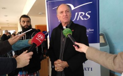 Konferencija JRS-a 'Primiti, zaštititi, promicati, integrirati'