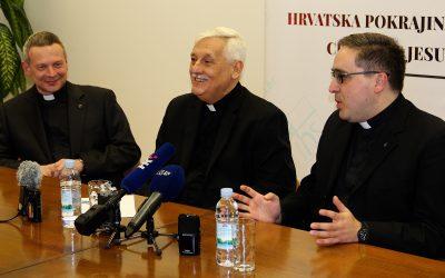 Svečana akademija o 350. obljetnici Sveučilišta i 30. FFRZ-a