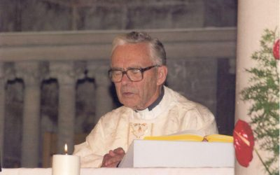 Preminuo o. Stjepan Koren D.I.