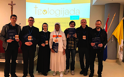 Studenti FTIDI sudjelovali na Teologijadi 2019.