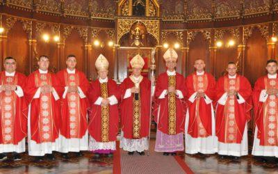 Svećeničko ređenje – Đakovo