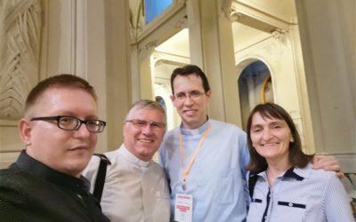 Susret članova Papine svjetske molitvene mreže u Rimu