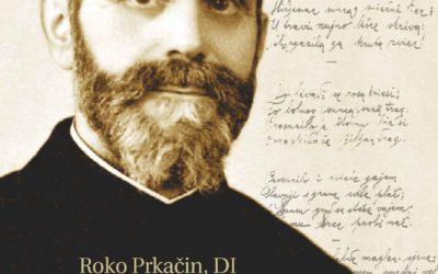 Predstavljanje knjige o. Petar Perica, DI : Pjesnik i mučenik