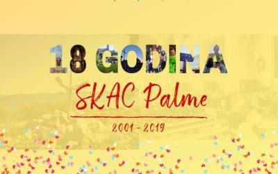 Održan susret isusovačkih suradnika i rođendan SKAC-a