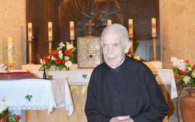 Preminuo časni brat Ivan Kolarević