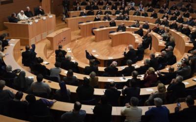 Papa predstavio djela argentinskoga isusovca