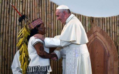 Querida Amazonia, pobudnica pape Franje za Crkvu amazonskoga lica