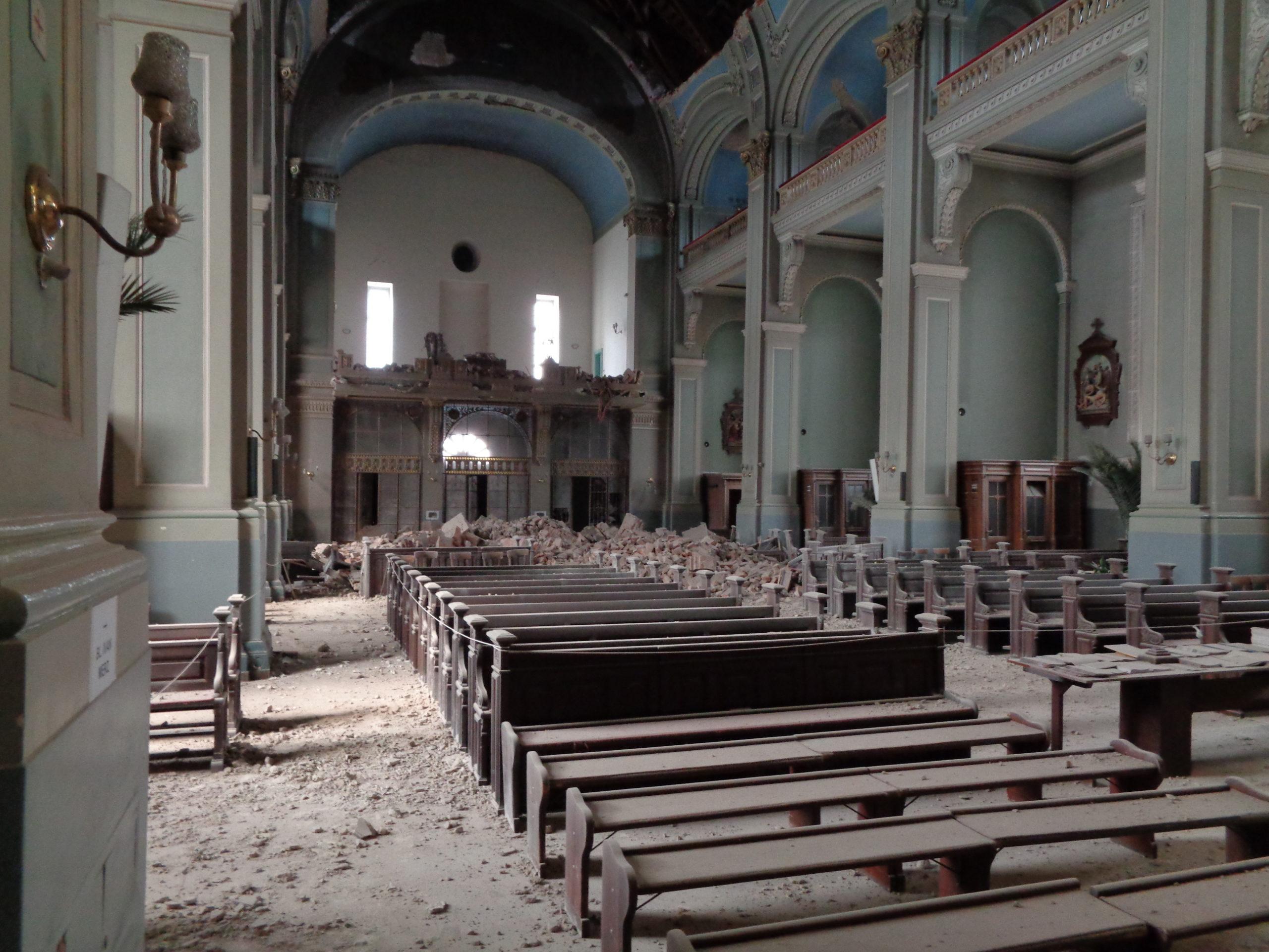 Apel Prijateljima Bazilike Srca Isusova Hrvatska Pokrajina