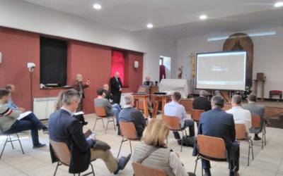 Održana prezentacija tijeka obnove bazilike Srca Isusova