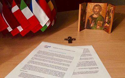 Isusovački poziv na solidarnost u Europskoj Uniji