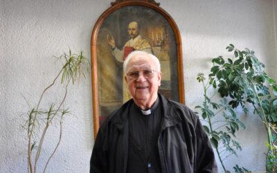 Preminuo o. Luka Lučić