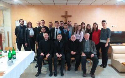 Nedjelja Božje riječi kod isusovaca na Grbavici