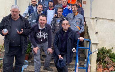 Iskustvo razornog potresa u Maloj Gorici