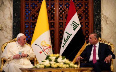 Isusovac u Iraku: Papa je zasijao mir i nadu