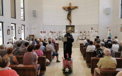 Isusovačka zajednica u Sarajevu proslavila svoj patron
