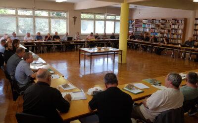 Provincijska kongregacija hrvatskih isusovaca