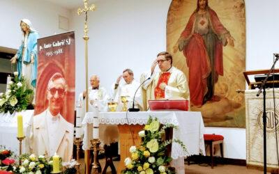 Obilježena godišnjica sluge Božjega o. Ante Gabrića